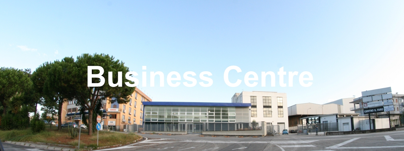 Business Centres Naples Southern Italy