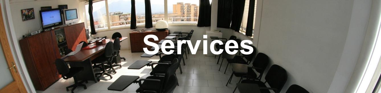 services business center address office centre