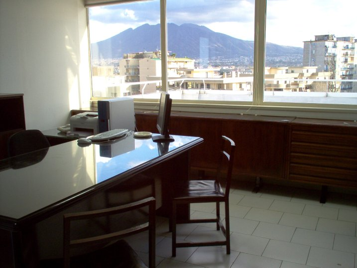 Registered Office Address Naples Southern Italy